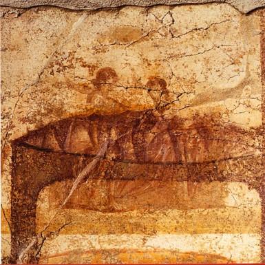 https://zh.wikipedia.org/wiki/File:Pompeii_-_Terme_Suburbane_-_Apodyterium_-_Scene_V.jpg Public domain. Wikimedia Commons ©