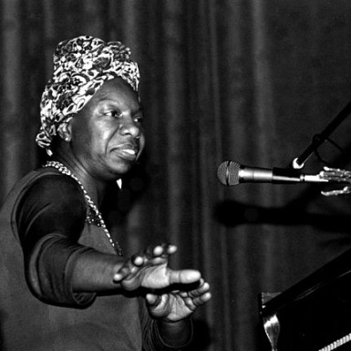 https://en.wikipedia.org/wiki/File:Nina_Simone14.JPG Creative Commons Attribution-Share Alike 3.0 Unported ©